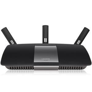 Linksys XAC1900 Dual-Band Smart Wi-Fi Modem Router